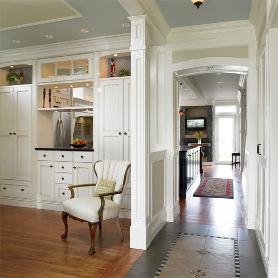 Heritage Style Home Renovation The Sky Is The Limit Interior Design Concepts