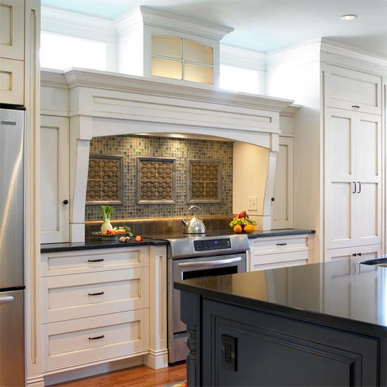 heritage reno kitchen - after