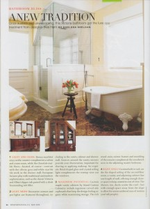 western living may 2010 - sterling eddy bath