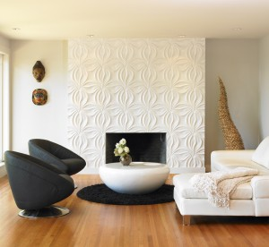 ModularArts Fireplace