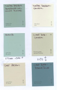 bedroom and ensuite colours 001